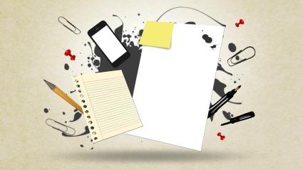 WritingMessy