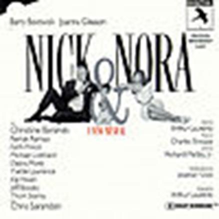 nick and nora charles